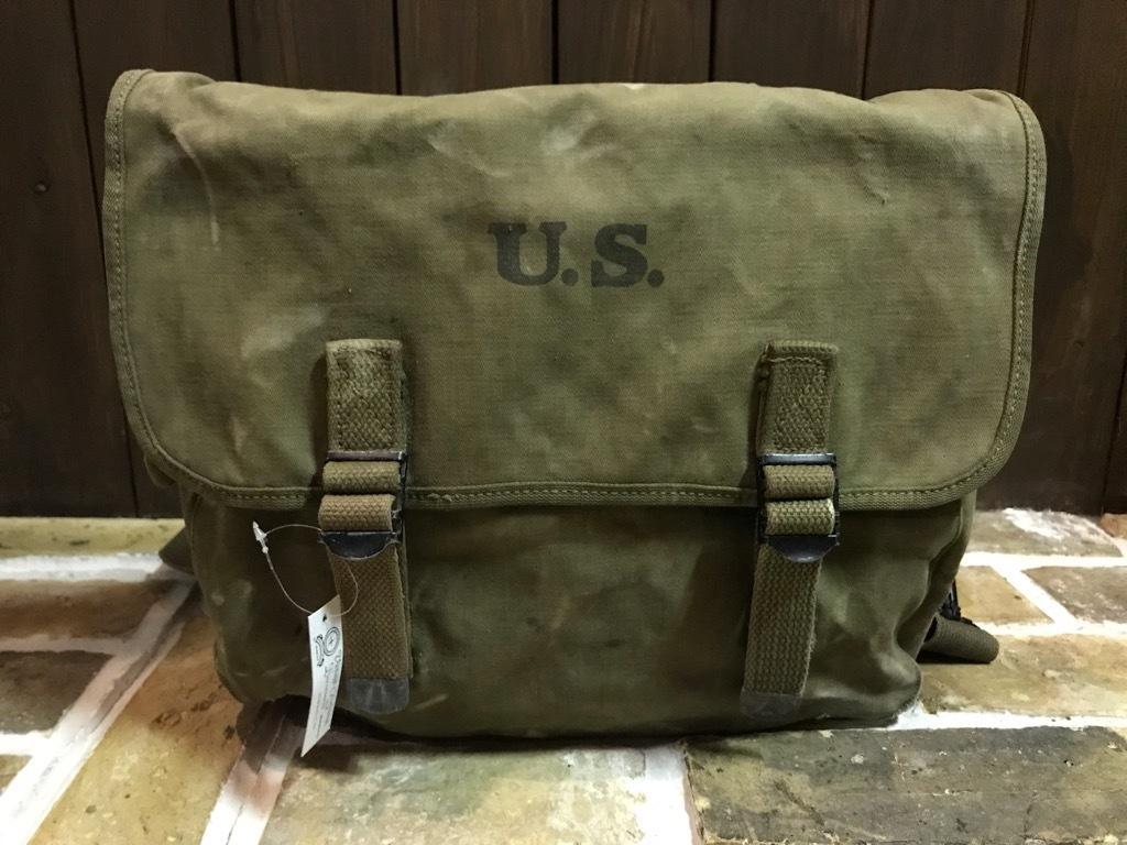 マグネッツ神戸店4/24(水)Vintage入荷! #5 US.Military Musett Bag!!!_c0078587_17161974.jpg