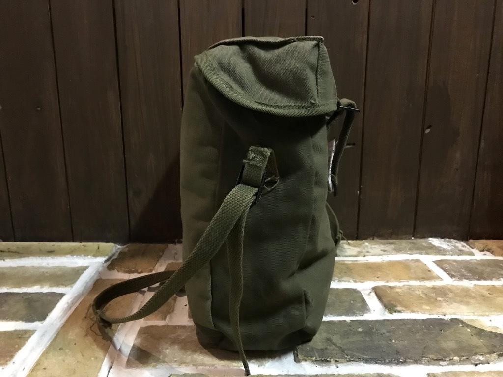マグネッツ神戸店4/24(水)Vintage入荷! #5 US.Military Musett Bag!!!_c0078587_17211521.jpg