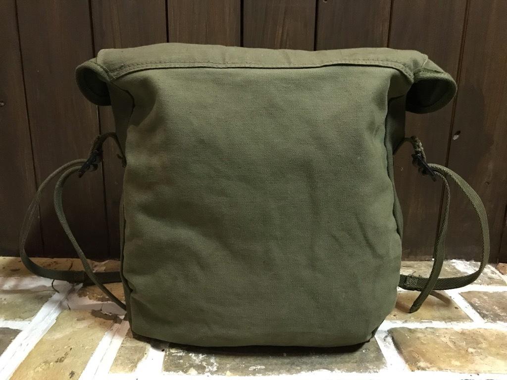 マグネッツ神戸店4/24(水)Vintage入荷! #5 US.Military Musett Bag!!!_c0078587_17211542.jpg