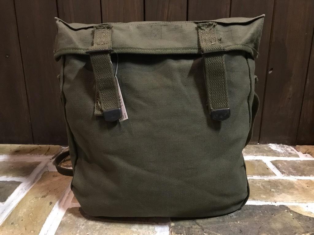 マグネッツ神戸店4/24(水)Vintage入荷! #5 US.Military Musett Bag!!!_c0078587_17211634.jpg
