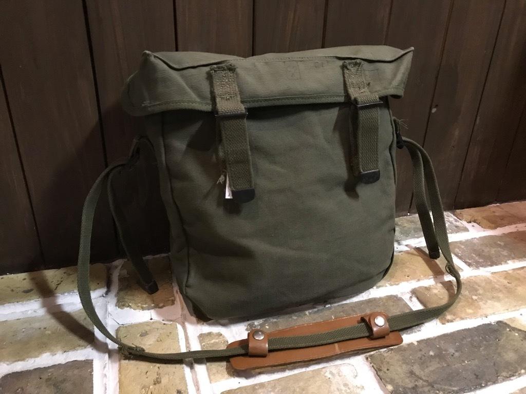 マグネッツ神戸店4/24(水)Vintage入荷! #5 US.Military Musett Bag!!!_c0078587_17211641.jpg