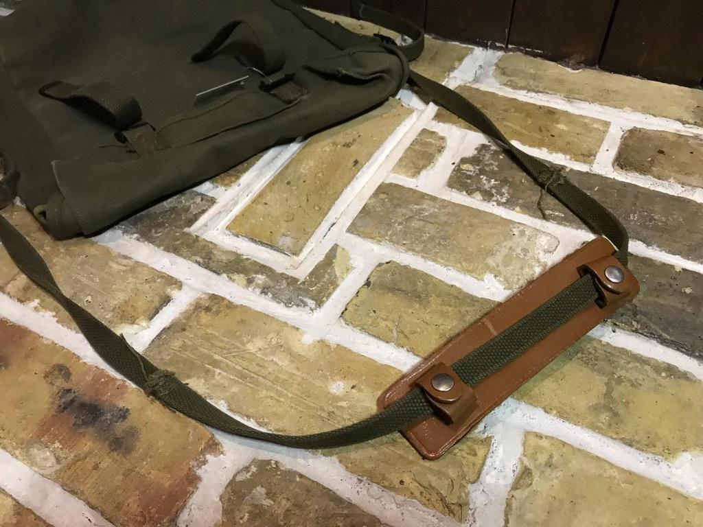 マグネッツ神戸店4/24(水)Vintage入荷! #5 US.Military Musett Bag!!!_c0078587_17222741.jpg