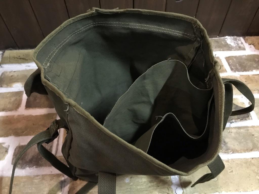 マグネッツ神戸店4/24(水)Vintage入荷! #5 US.Military Musett Bag!!!_c0078587_17222801.jpg