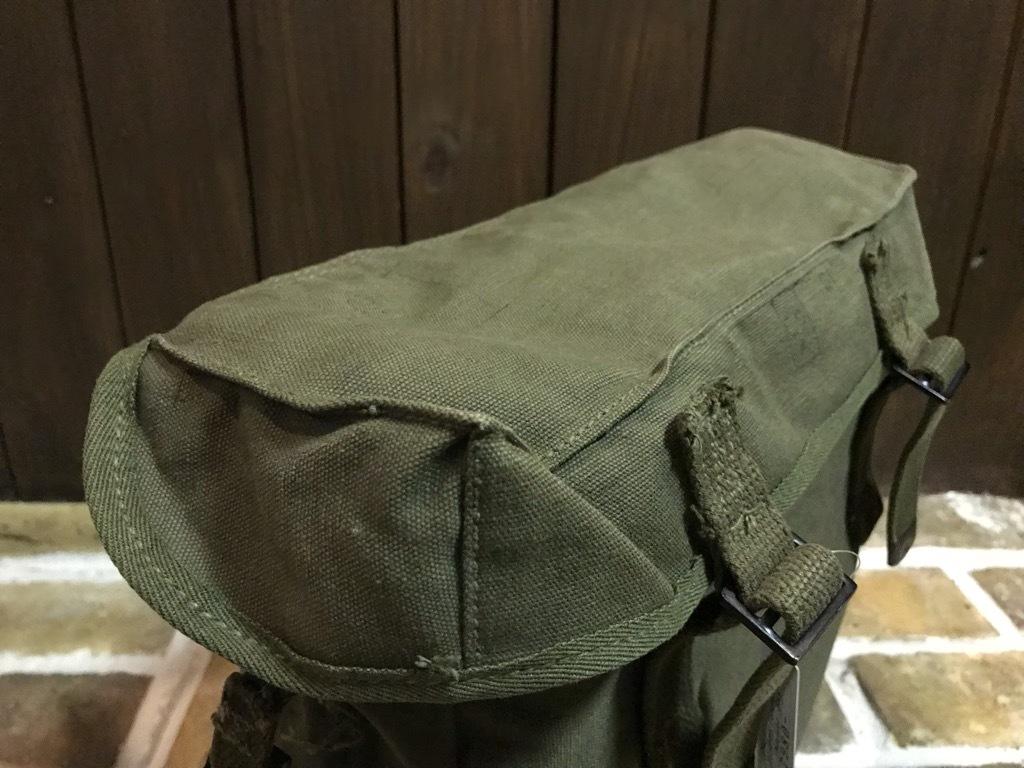 マグネッツ神戸店4/24(水)Vintage入荷! #5 US.Military Musett Bag!!!_c0078587_17222803.jpg