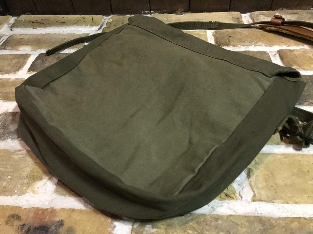 マグネッツ神戸店4/24(水)Vintage入荷! #5 US.Military Musett Bag!!!_c0078587_17222840.jpg