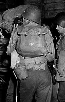 マグネッツ神戸店4/24(水)Vintage入荷! #5 US.Military Musett Bag!!!_c0078587_19094755.jpg