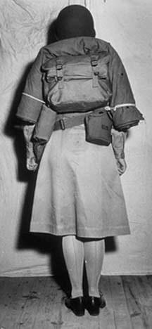 マグネッツ神戸店4/24(水)Vintage入荷! #5 US.Military Musett Bag!!!_c0078587_19104899.jpg