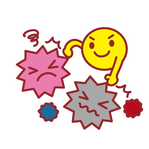 No.4245 4月24日(水):「清潔」より「雑菌まみれ」で_b0113993_07583853.jpg
