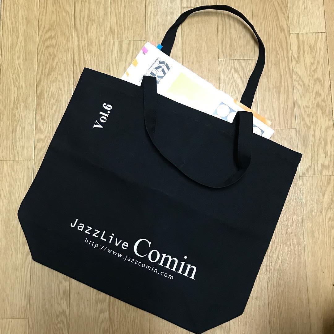 広島 Jazzlive comin 本日火曜日のライブ_b0115606_12311761.jpeg