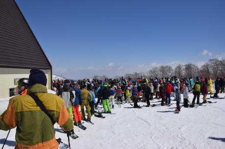 2019年4月6日三俣の定宿「弥八」に泊まり、神楽スキー場で滑る_c0242406_15402819.jpg