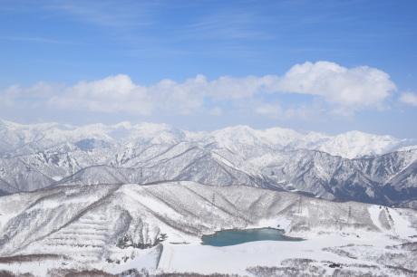 2019年4月6日三俣の定宿「弥八」に泊まり、神楽スキー場で滑る_c0242406_15413542.jpg