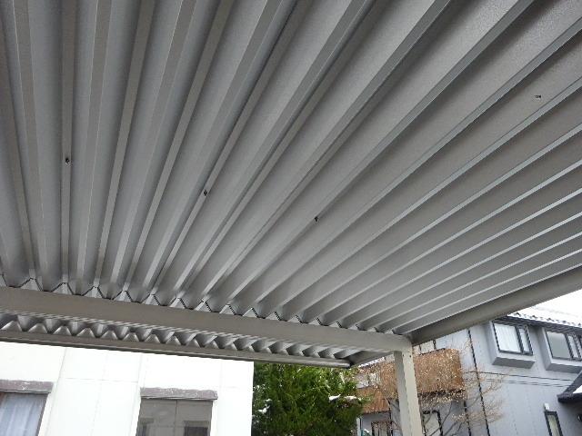高松の家 外構工事 + 修繕工事_f0105112_04320509.jpg