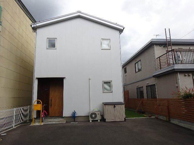 高松の家 外構工事 + 修繕工事_f0105112_04320624.jpg