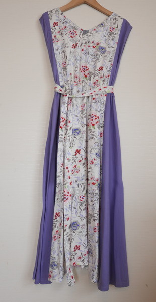 French vintage dress_f0144612_10101072.jpg