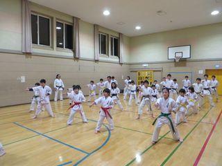 西町教室 春期昇級審査会_c0118332_22254479.jpg