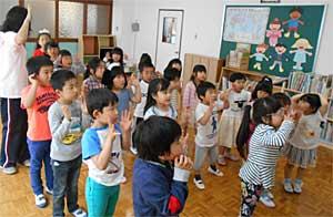 明日から幼稚園♪_e0325335_15244269.jpg