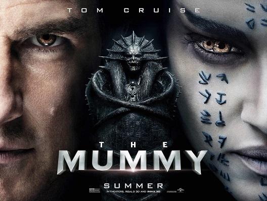 ザ・マミー/呪われた砂漠の女王  The Mummy_e0040938_14471900.jpg