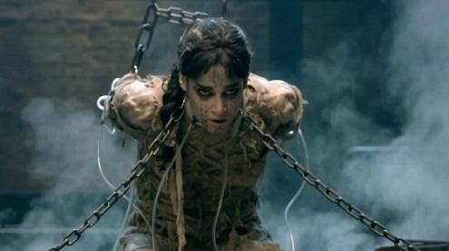 ザ・マミー/呪われた砂漠の女王  The Mummy_e0040938_14472602.jpg