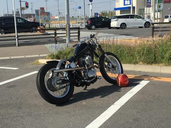 SR400車検_a0139843_00221520.jpg
