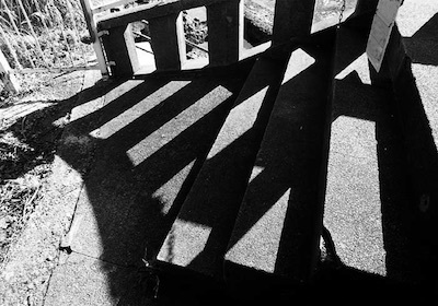 廃虚のレッスン/奪われた貌と時間と魂を取りもどすために樹海男こと崩壊する時間男と崩壊する時間世界に向かう。_c0109850_04133493.jpg