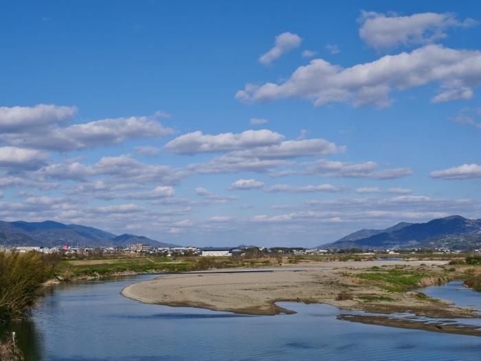 龍門山と紀の川  2019-04-29 00:00   _b0093754_23013446.jpg