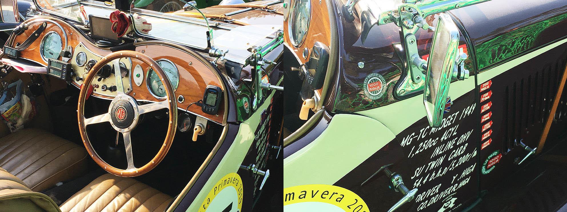 クラシックカーで1000kmを走る公道ラリー「La Festa Primavera 2019」開催_b0215856_13542122.jpg