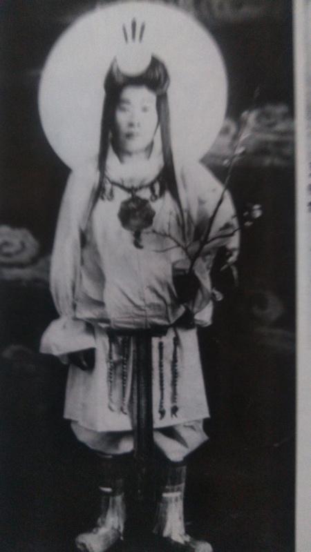 天皇・イエズス会・太陽神への帰依・グノーシス主義者とは?_d0241558_13593856.jpg