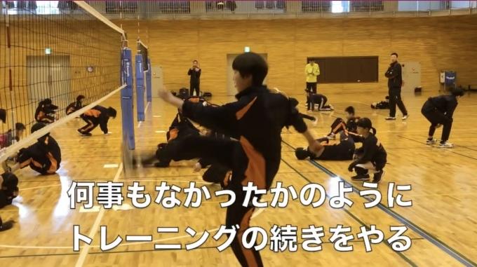 第2935話・・・バレーボール塾レポート_c0000970_12445064.jpg