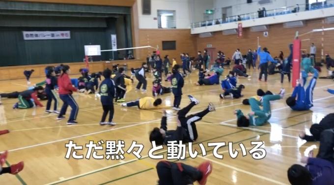第2934話・・・バレー熟in能生_c0000970_12484003.jpg