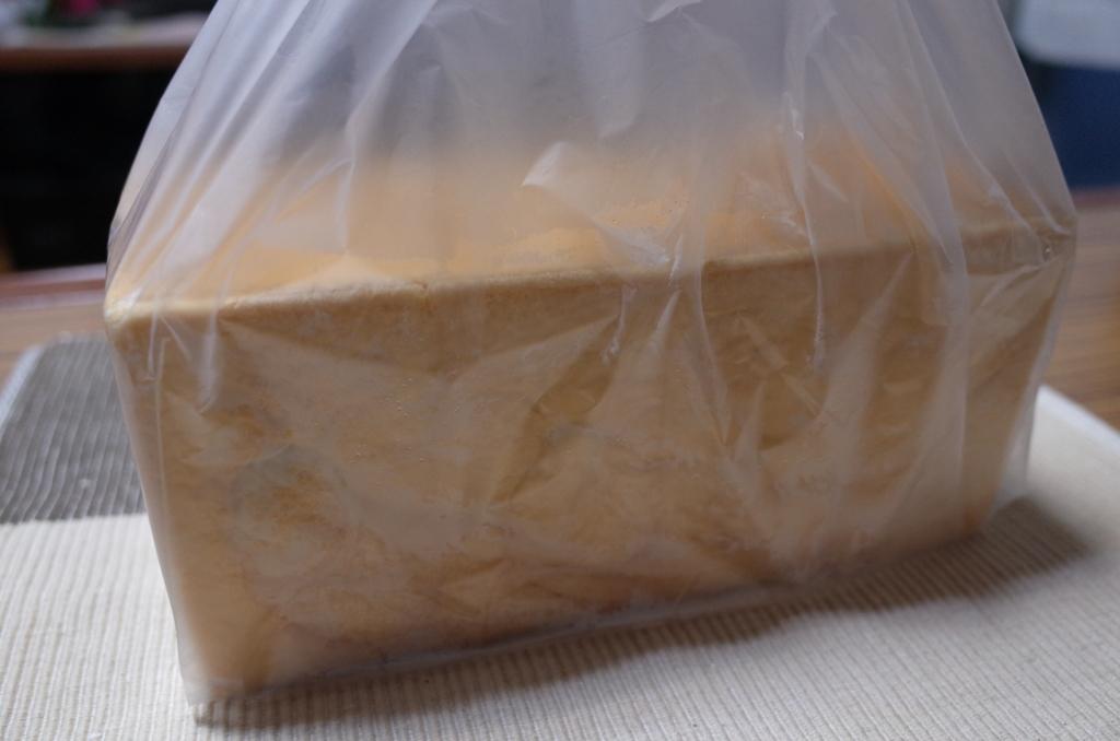 パンがなければブリオッシュを_d0389370_23395109.jpg