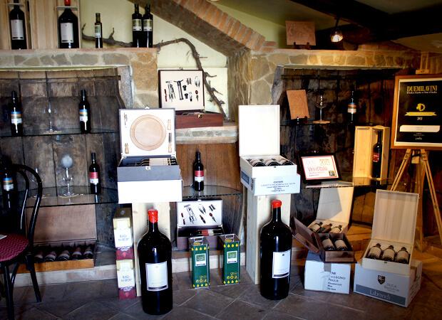 チロ・マリーナ  カラブリアワインの雄 リブランディへ_f0205783_22071774.jpg