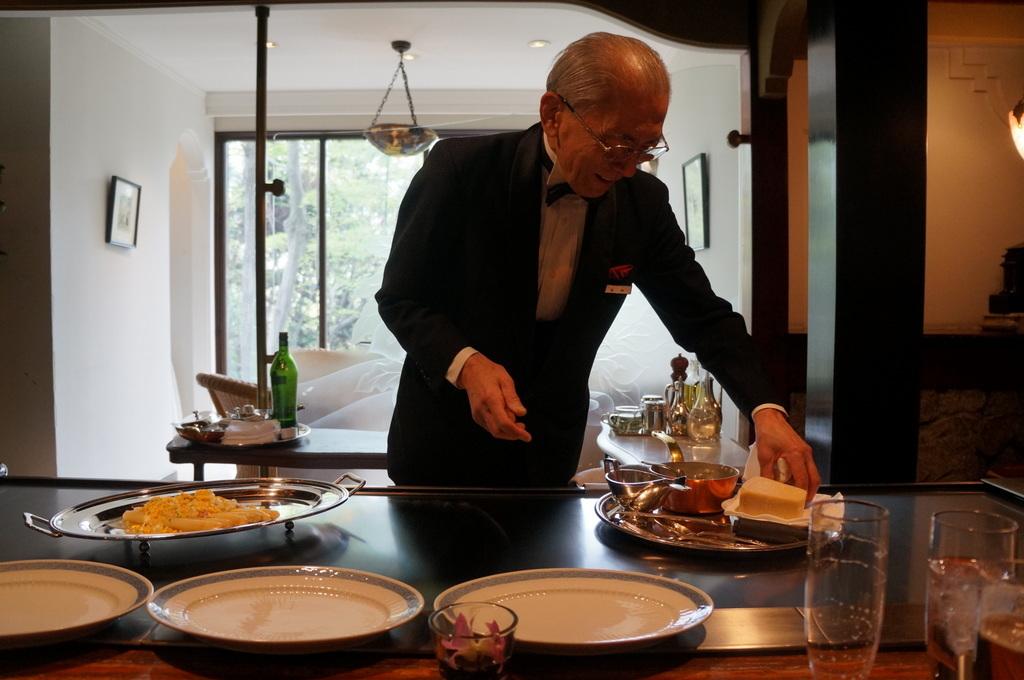 日本で最高の一つに間違いない、八王子うかい亭 4/12_c0180686_11072033.jpg