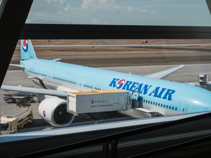 平成最後の海外旅行はデルタのマイルを使ってソウルへ(1)_f0276498_13033122.jpg