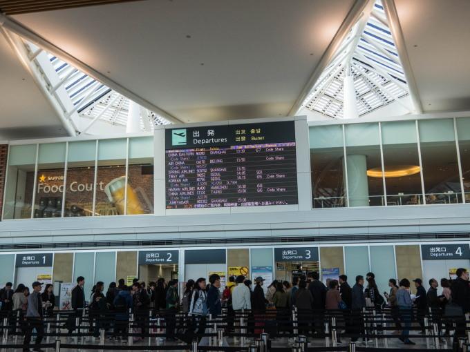 平成最後の海外旅行はデルタのマイルを使ってソウルへ(1)_f0276498_13102700.jpg