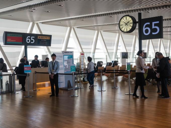 平成最後の海外旅行はデルタのマイルを使ってソウルへ(1)_f0276498_13131400.jpg