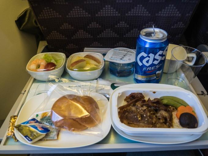 平成最後の海外旅行はデルタのマイルを使ってソウルへ(1)_f0276498_13141246.jpg