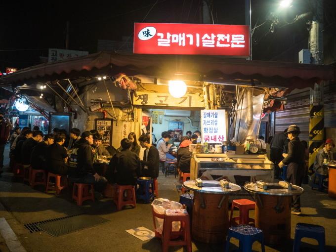 平成最後の海外旅行はデルタのマイルを使ってソウルへ(1)_f0276498_13192217.jpg