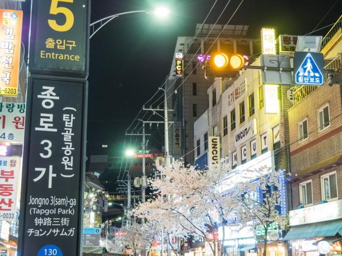 平成最後の海外旅行はデルタのマイルを使ってソウルへ(1)_f0276498_13243888.jpg