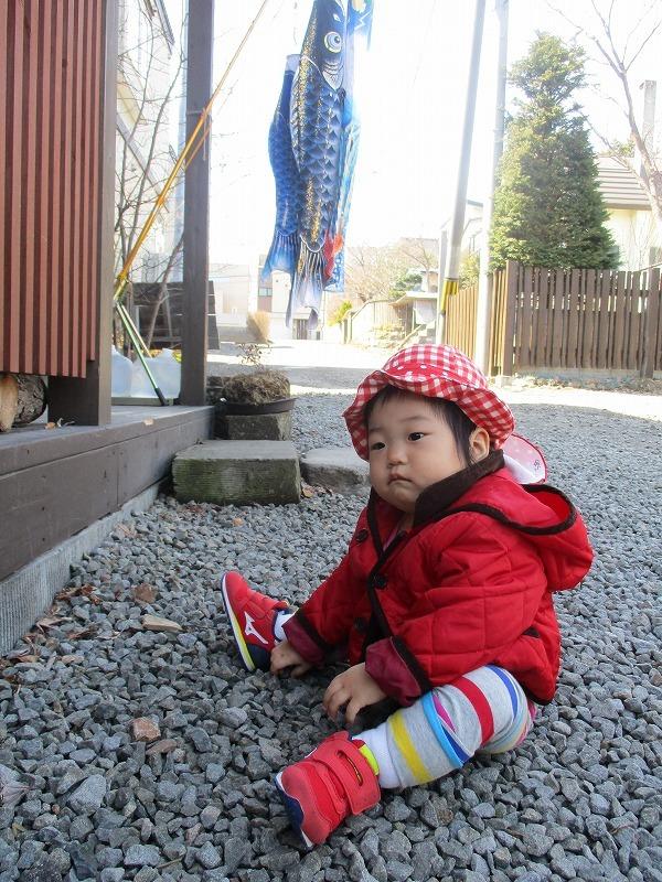 4月23日(火)・・・千愛と初めてのお風呂_f0202703_01333874.jpg
