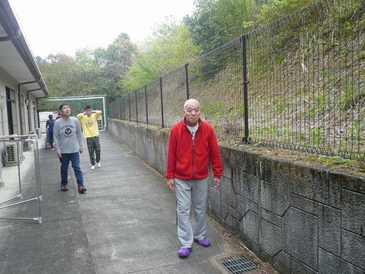 4/23 朝の散歩_a0154110_09182309.jpg
