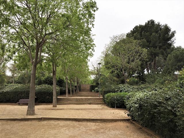 バラ公園の散策_b0064411_00530248.jpg