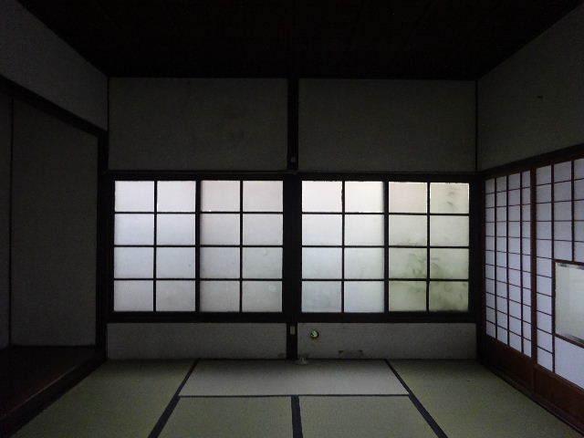 加賀野 古家改修工事 もうすぐ工事が完了です。_f0105112_04104149.jpg