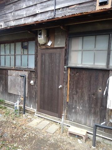 加賀野 古家改修工事 もうすぐ工事が完了です。_f0105112_04181365.jpg
