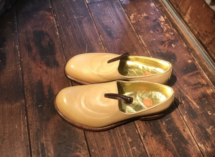 お休みの日に、靴展へ_f0283816_14501560.jpeg