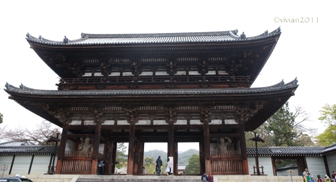 京都 遅咲きのおむろ桜 in 仁和寺(にんなじ)_e0227942_15124522.jpg