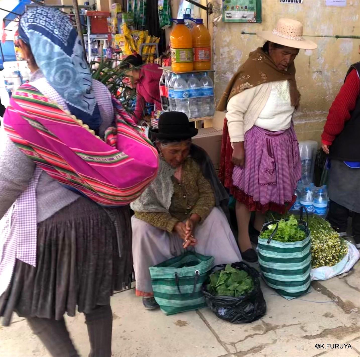 中南米の旅/25 ウユニのメインストリート@ボリビア_a0092659_16400503.jpg