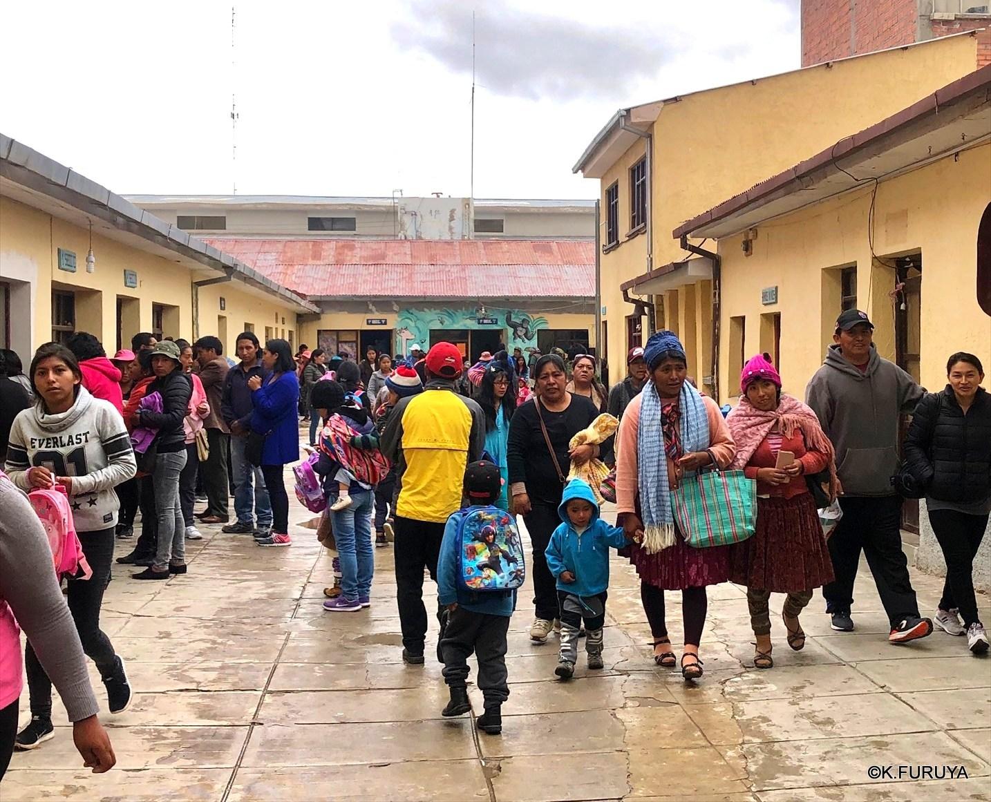 中南米の旅/25 ウユニのメインストリート@ボリビア_a0092659_16522298.jpg