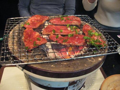 春の九節板 京都 韓国料理 桃李園_b0153663_17434827.jpg