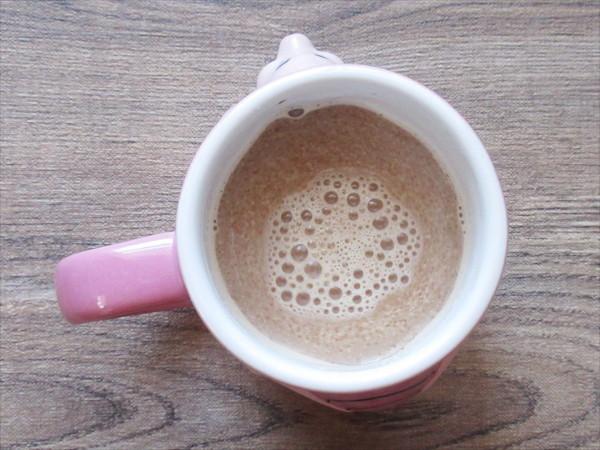 Lipton 絶品醇英式經典奶茶_c0152767_21533951.jpg