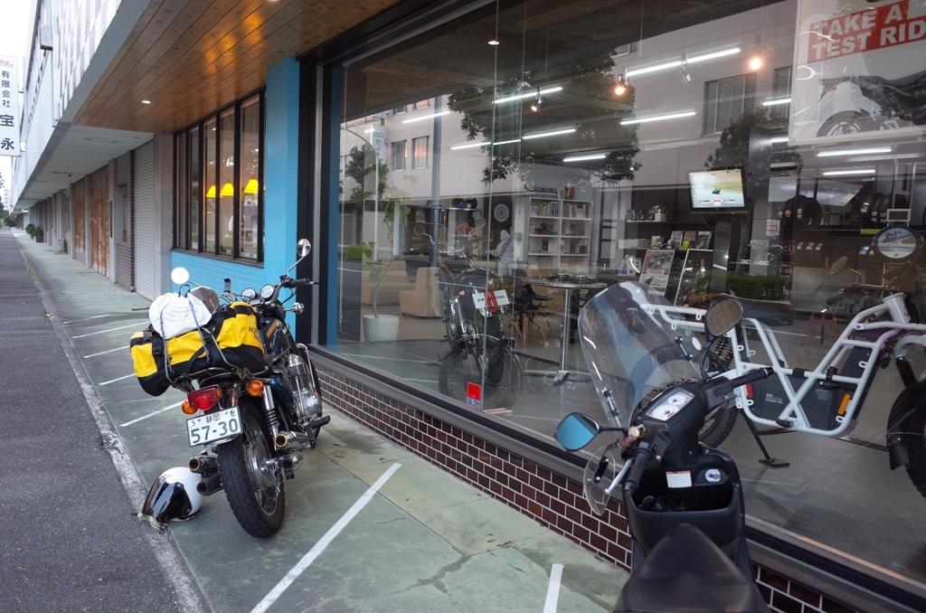 電動バイクに乗ってきた_d0389370_00402786.jpg